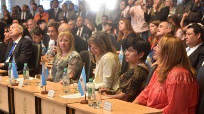 Concejalas de Córdoba quieren paridad de género: 50% en cargos y en listas