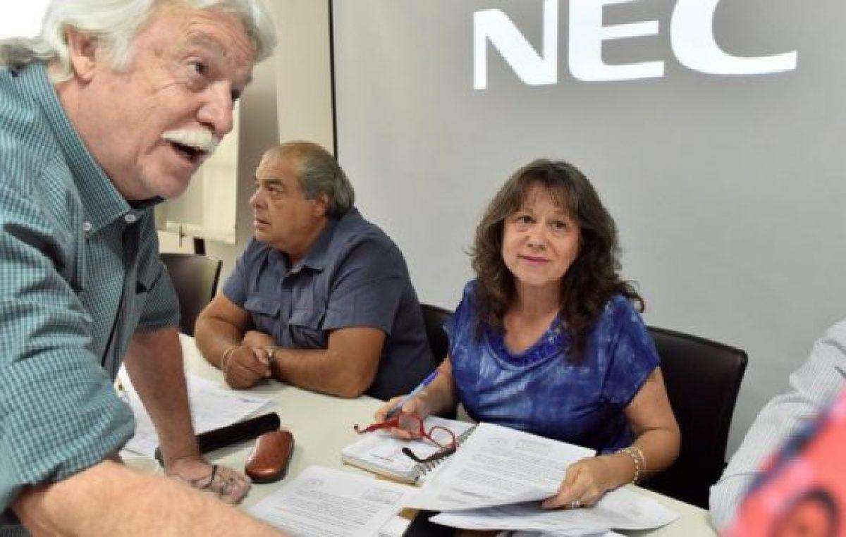 Córdoba: Daniele podría volver a la conducción del Suoem