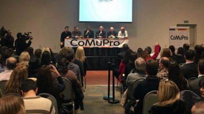Coparticipación: el PRO se despega del intendente de Córdoba