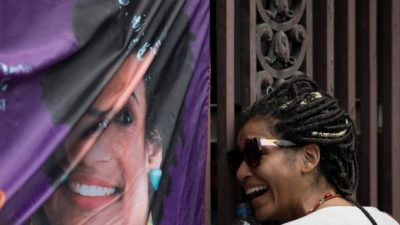 El asesinato que conmueve a Brasil