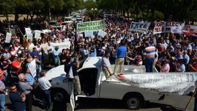 La Provincia de Córdoba le pide a la Nación que quite las tasas municipales de las boletas de gas