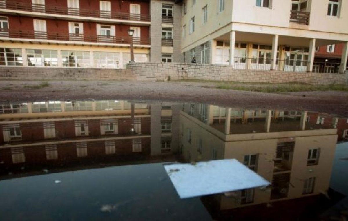 Hoteles de Embalse: la Nación define su futuro