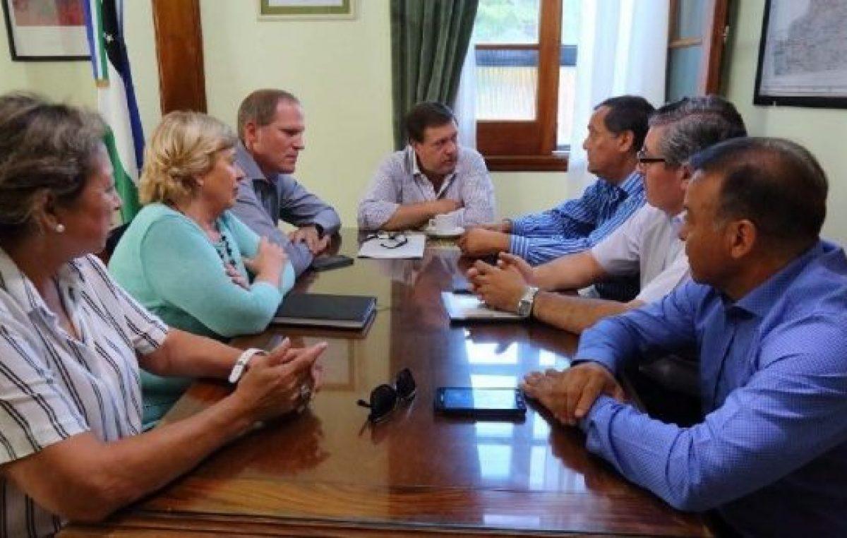 Sin trabas, se repartirán fondos del Castello a municipios rionegrinos