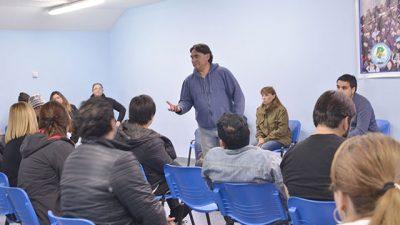 El SOEM Río Gallegos anunció paro y presencia en la sesión del Concejo Deliberante
