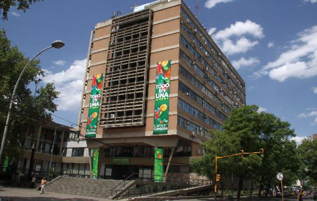 Municipalidad de Córdoba: volver a la descentralización