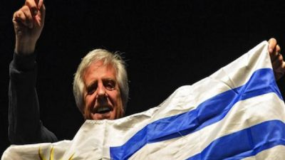 Uruguay: Tabaré atraviesa el peor momento de su gestión