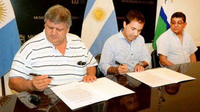Los municipales de Río Cuarto tendrán 15% de suba salarial pero sin cláusula gatillo