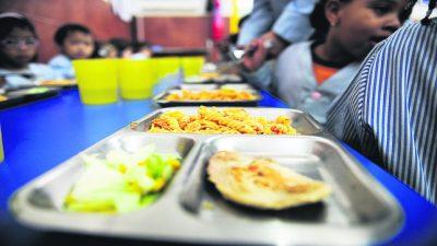 La UNLP monitoreará cómo se alimentan los chicos en los comedores escolares de Quilmes