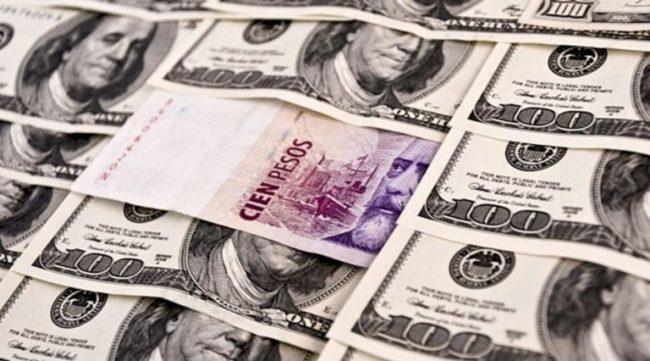 Eterna: por la constante toma del Gobierno la deuda externa creció u$52 mil millones en 2017