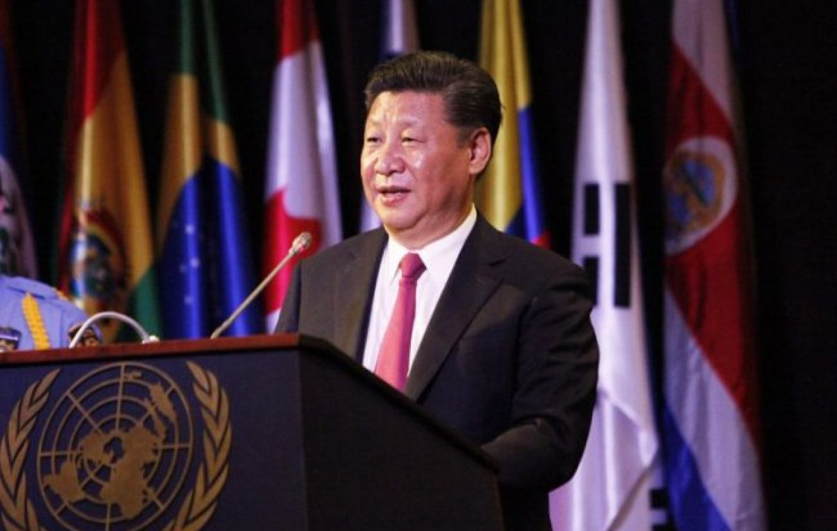 Xi Jinping continuará gobernando China más allá del 2023