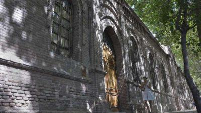 Mendoza: Hay un millar de bienes culturales que no están protegidos