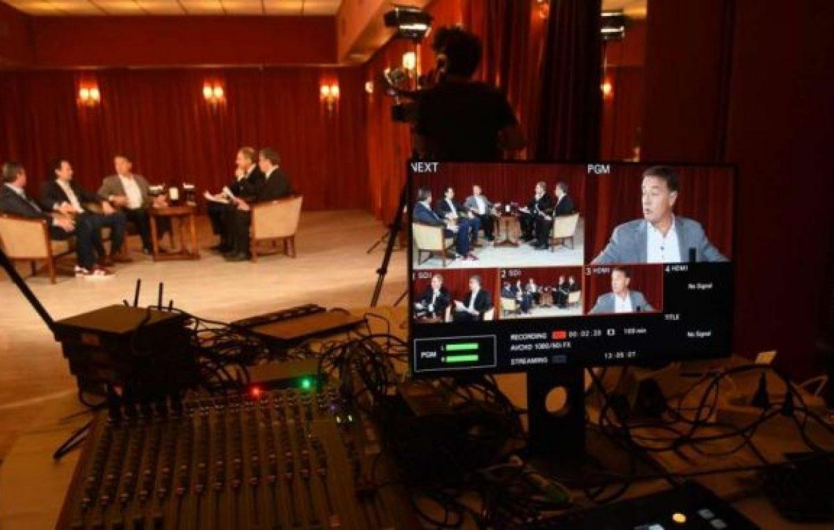 Foro de alcaldes en Mendoza: las ciudades y sus grandes desafíos