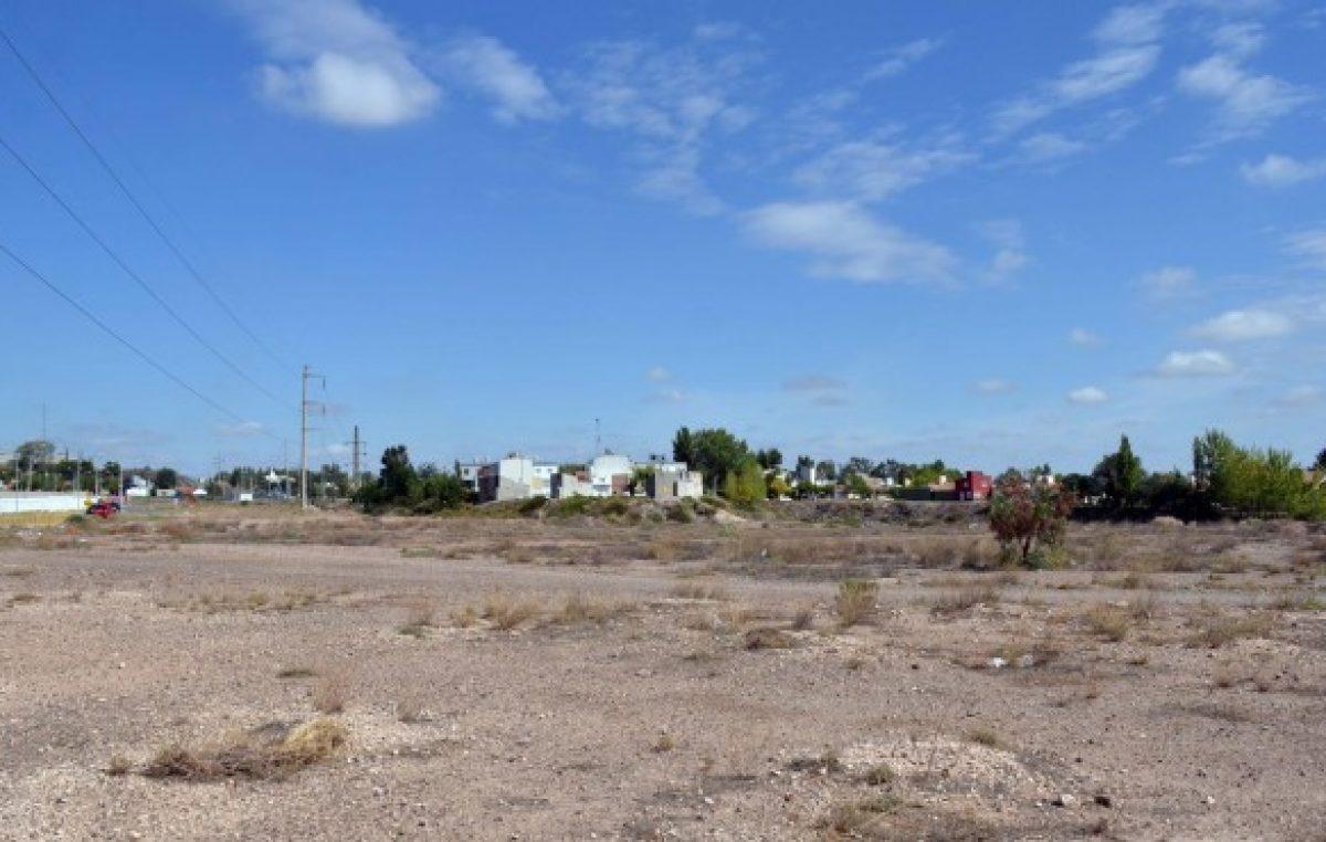 El municipio de Neuquén le saca rédito a los valiosos terrenos que tiene la ciudad