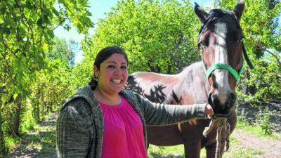 Las mujeres rurales de Picún Leufú se unieron para avanzar