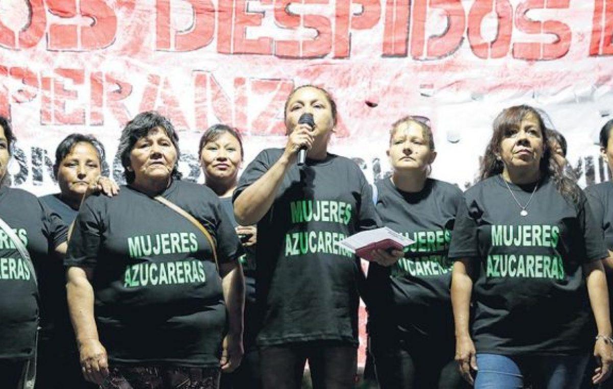 Jujuy: La resistencia de las mujeres del azúcar