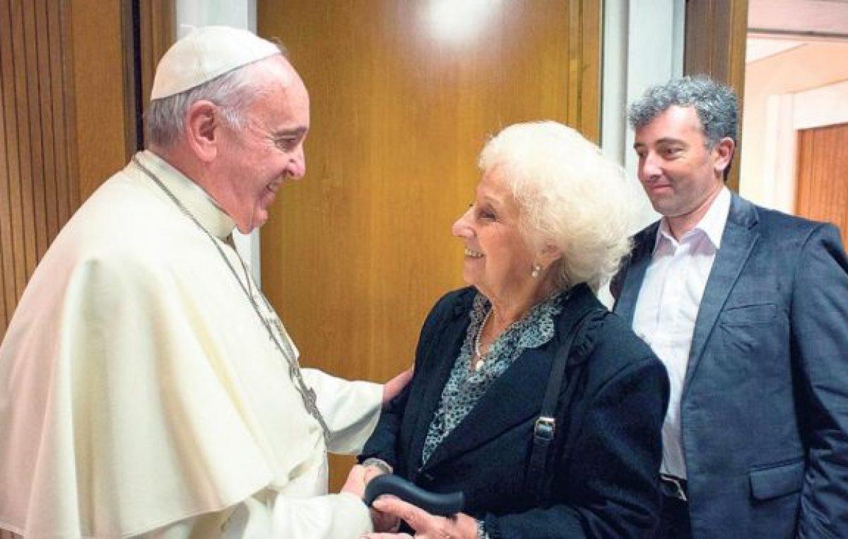 Las huellas que deja el Papa latinoamericano