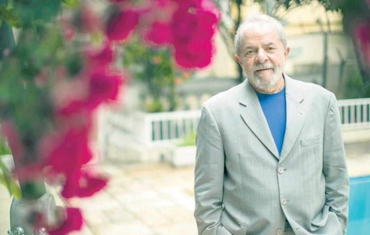 Nuevo golpe judicial a Lula