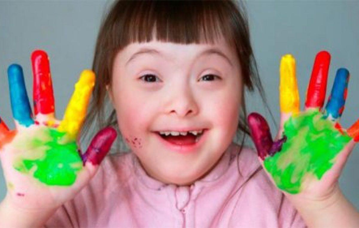 Día Mundial del Síndrome de Down: naturalizar la inclusión desde la niñez