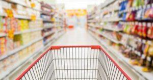 Siete de cada diez familias bajaron los gastos de consumo