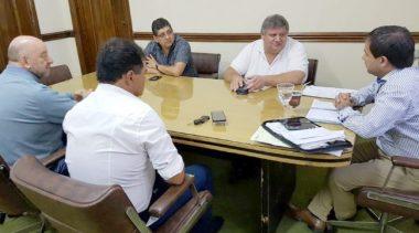 La paritaria de los empleados municipales de Río Cuarto se definiría la próxima semana