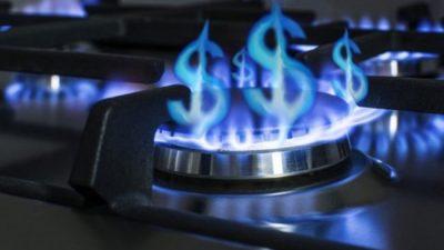 En dos años la tarifa del gas bate records