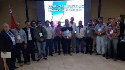 Alertan jefes comunales santafesinos sobre la inequidad en la distribución de la coparticipación
