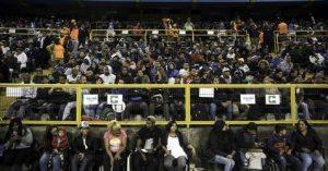 Haitianos encabezan listado en primer día de censo de inmigrantes en Chile