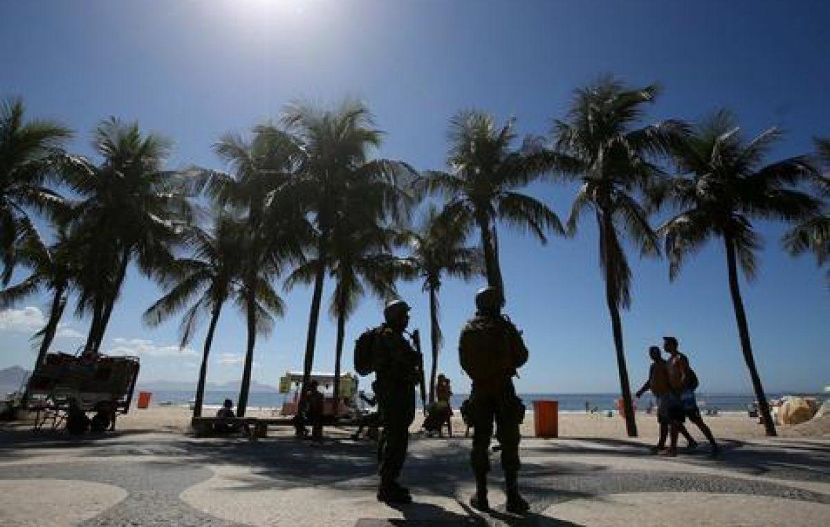 Río: Militalizar gesta más violencia