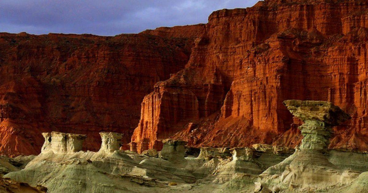 "Se podrán elegir las ""siete maravillas naturales"" de la Argentina"