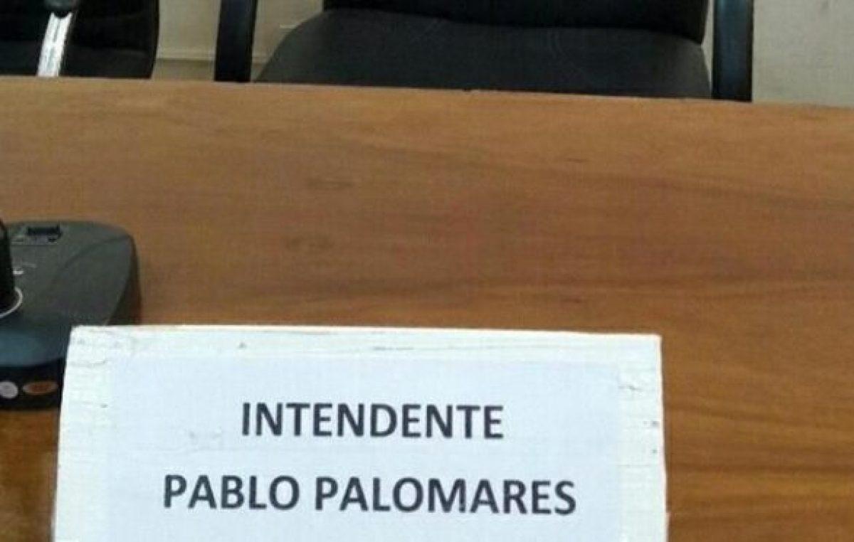 Polémica por el «faltazo» del intendente de Palpalá