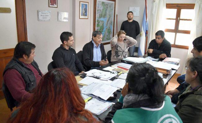 Soeme acató la conciliación obligatoria y levantó la retención de servicios en Lago Puelo