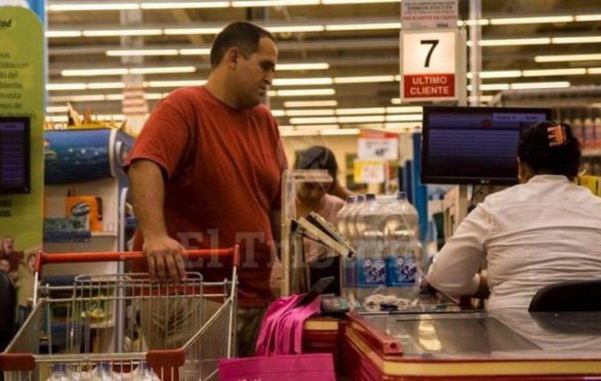 La inflación del NOA fue un 30% más alta que la media nacional