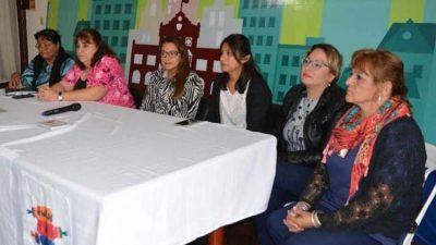 """Jujuy: Programa """"Huella de colores"""""""