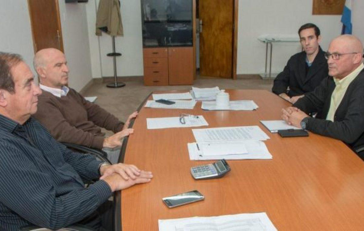 Rawson le reclamó deudas a la Provincia por más de 38 millones de pesos