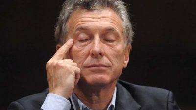 Macri preocupado: crece la desaprobación de su gestión y no hay expectativas económicas