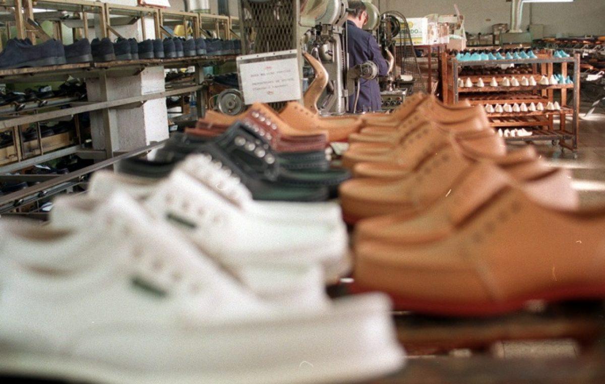 Por las importaciones, ya hay más de 6 mil despidos en la industria del calzado