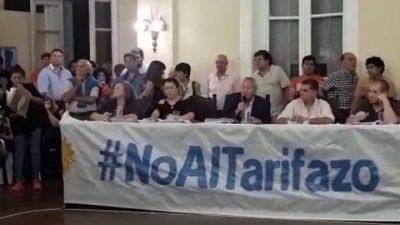La grieta oficialista: más intendentes y concejales salen a pedir por la emergencia tarifaria