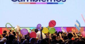 Por falta de afiliados, la mitad de los partidos que integran Cambiemos están en riesgo de extinción