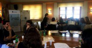 La Municipalidad de Ushuaia participó del encuentro patagónico de ciudades creativas