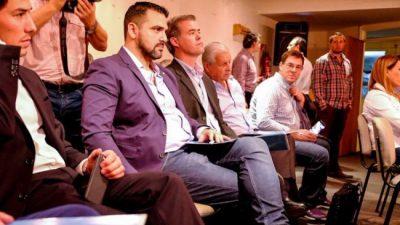 Rechazo unánime al aumento de tarifas en la asamblea de la Federación Argentina de Municipios