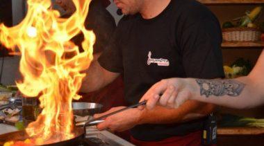 Fiesta Provincial del Chef Patagónico, Villa Pehuenia, 28 de abril – 1 de mayo
