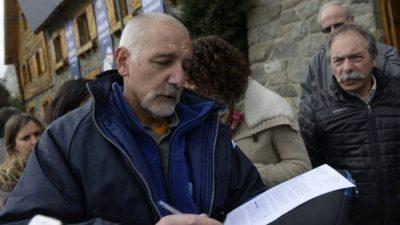 Bariloche: Ya superó las 4 mil firmas el pedido de una consulta popular por Catedral