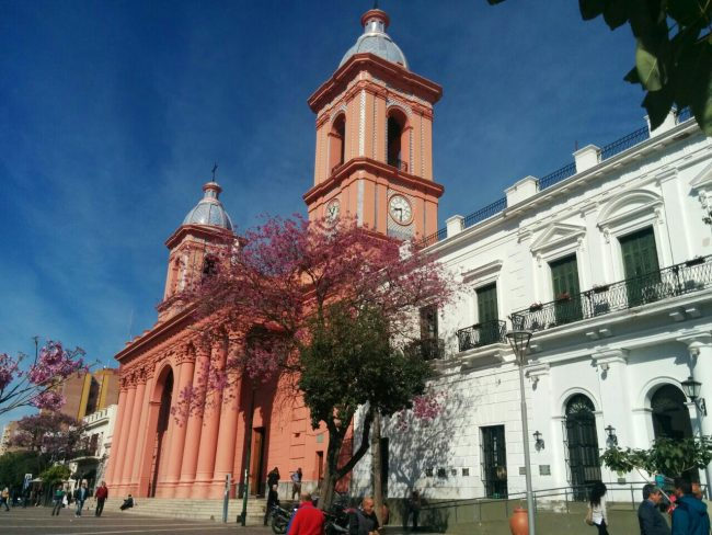 Catamarca, discriminada en fondos para obra pública urbana