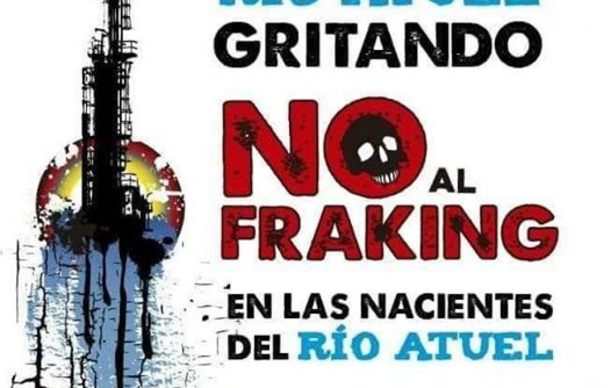 Los intendentes mendocinos y las redes sociales se meten en la polémica por el fracking