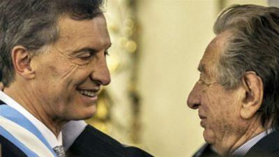 Total normalidad: Macri logró que desplazaran al fiscal que lo imputó por el escándalo del Correo