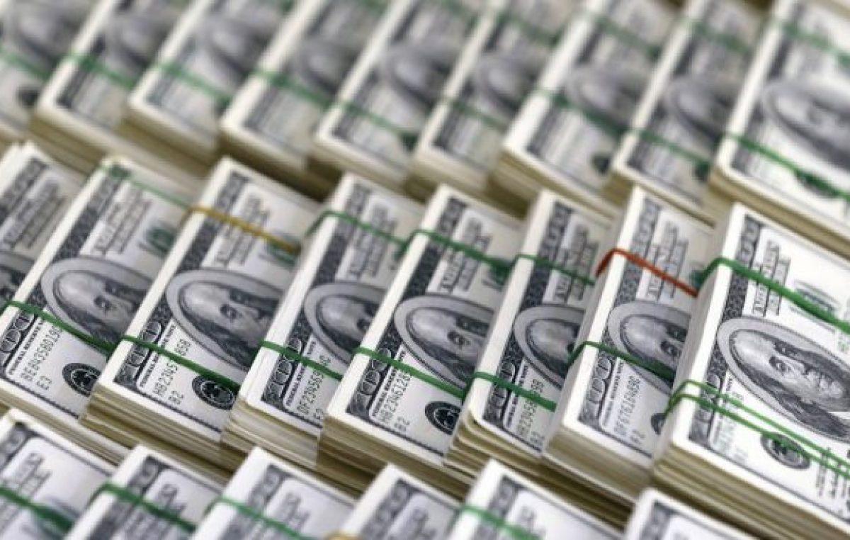 La tercera parte del gasto del Gobierno es para pagar intereses de deuda externa