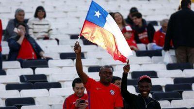 Estiman que más de un millón de inmigrantes viven en Chile