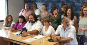 Provocación oficial: para el gobierno de Vidal los docentes ya le ganaron a la inflación