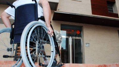 Unas 2 mil personas rosarinas con discapacidad se quedarían sin tratamientos por parte de Nación