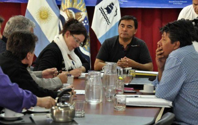 Cómo sigue el cronograma del conflicto municipal en Río gallegos